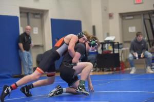 1/4/20 Dalton Wrestling @ Chippewa